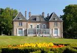 Camping avec Parc aquatique / toboggans Biville-sur-Mer - Castel Domaine de Drancourt-1