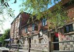Hôtel Stapleford - The Old Mill-2