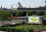 Hôtel Anaheim - Tropicana Inn & Suites-1