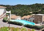 Villages vacances Golfo Aranci - Locazione Turistica Ea Bianca.1-2
