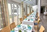 Hôtel Rheinmünster - Hotel Am Froschbächel-4