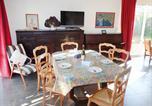 Location vacances Clohars-Fouesnant - Holiday home Impasse des Bruyeres Benodet-2