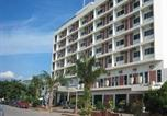 Hôtel Phiman - Pinnacle Satun Hotel-2