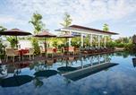 Location vacances Pursat - Villa Asaliah-4