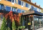 Hôtel Osterøy - Alver Hotel-1