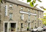 Hôtel Athboy - Conyngham Arms Hotel-1