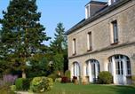 Location vacances Saint-Christophe-à-Berry - Chambres d'Hôtes La Couronne-3