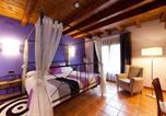 Hôtel Gautegiz Arteaga - Hotel-Apartamento Rural Atxurra-1