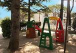 Location vacances Cavallino-Treporti - Trilo M6-4