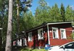 Location vacances Porvoo - Summer Cottage Askola-1