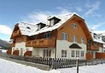 Location vacances Unternberg - Sonnental De Luxe Top 2-4