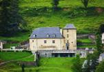 Hôtel Cette-Eygun - Chateau d'Arance-3