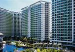 Location vacances Muntinlupa - Azure Urban Cozy Resort Residence-3