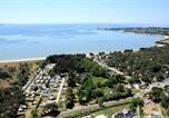 Camping avec Spa & balnéo Damgan - Le Moulin de l'Eclis-2