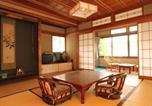 Hôtel Nagano - Takayamabo-4