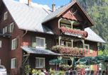Location vacances Sonntag - Café Pension zum Jäger-1