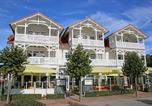 Location vacances Baabe - Haus Nicolai - Ferienwohnung 08-1