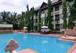 Villages vacances Khong Chiam - Ubon Buri Hotel & Resort-1