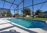 Location vacances Sebring - Palm Villa-2