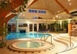 Location vacances Insel Hiddensee - Villa Herschmann-1