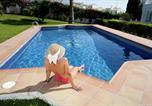 Location vacances Maro - Villa Alhambra-1