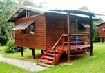 Villages vacances Cooktown - Daintree Rainforest Bungalows-2