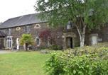 Hôtel Saint-Nicolas-du-Pélem - Brb-3