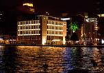 Hôtel Izmir - Key Hotel-1