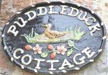 Location vacances Lostwithiel - Puddleduck Cottage-2