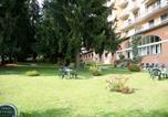Hôtel Limone Piemonte - Hotel Le Fonti Ristorante Edelweiss-3