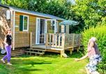 Camping avec Chèques vacances Maine-et-Loire - Flower Camping du Port Caroline-2