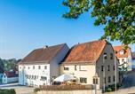 Hôtel Neustadt an der Aisch - Gasthof zur Post-2