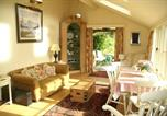 Hôtel Ambleside - Beechmount Country House-1