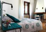 Hôtel Montefalco - B&B Piccolo Paradiso-2