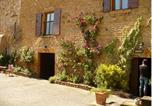 Hôtel L'Arbresle - Domaine des Vignes d'Hôtes-4