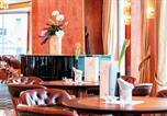 Location vacances Kaarst - Regis Hotelschiff Neuss-3
