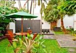 Hôtel Bogor - Sbth Boutique Hotel-4