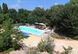 Location vacances Saint-Julien-de-Cassagnas - Holiday home Route de Navacelles-2