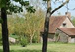 Location vacances Montigny-le-Gannelon - La Longère de Perche-1