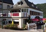 Location vacances Meerfeld - Ferienwohnung -Himmerod-4