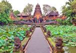 Hôtel Ubud - Lecuk Ubud Bungalows-2