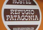 Location vacances San Carlos de Bariloche - Refugio Patagonia-4