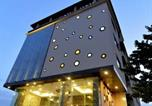 Hôtel Chittaurgarh - Q Hotel-1