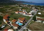 Hôtel Αλυκες - Elpida Hotel-4