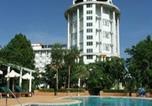 Hôtel Mun Wai - Hermitage Hotel & Resort-1