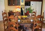 Location vacances San José del Valle - Studio Holiday Home in Arcos de la F./Cadiz-2