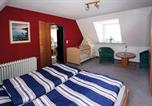 Location vacances Wangels - Apartmenthaus An der Ostsee-4