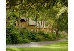 Camping  Acceptant les animaux Buzancy - Les Cabanes de Rensiwez-2