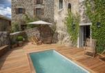 Location vacances Santa-Maria-Figaniella - Maison Madamicella-2