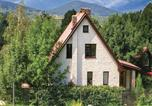 Location vacances Vacov - Holiday Home Susice with Fireplace I-1